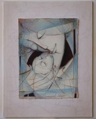 «Maternità»