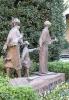 Monumento «La Famiglia» - Villa Arconati - Cinisello Balsamo