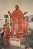 Papa Giovanni XXIII - Vieste - Gargano :: L'opera è stata creata direttamente in cera - «Papa Giovanni XXIII»