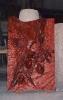 Portale in bronzo della Chiesa Regina Pacis - Cusano Milanino